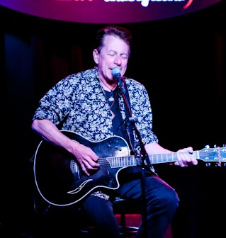Joe Ely Soiled Dove 3-3-13-1