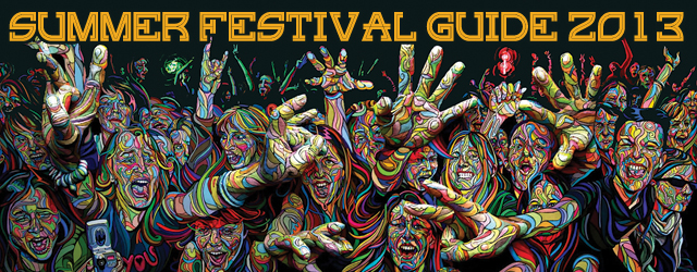 01_Summer Festival Guide