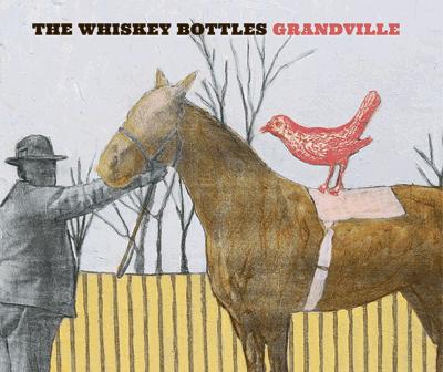 04_CD_The Whiskey Bottles
