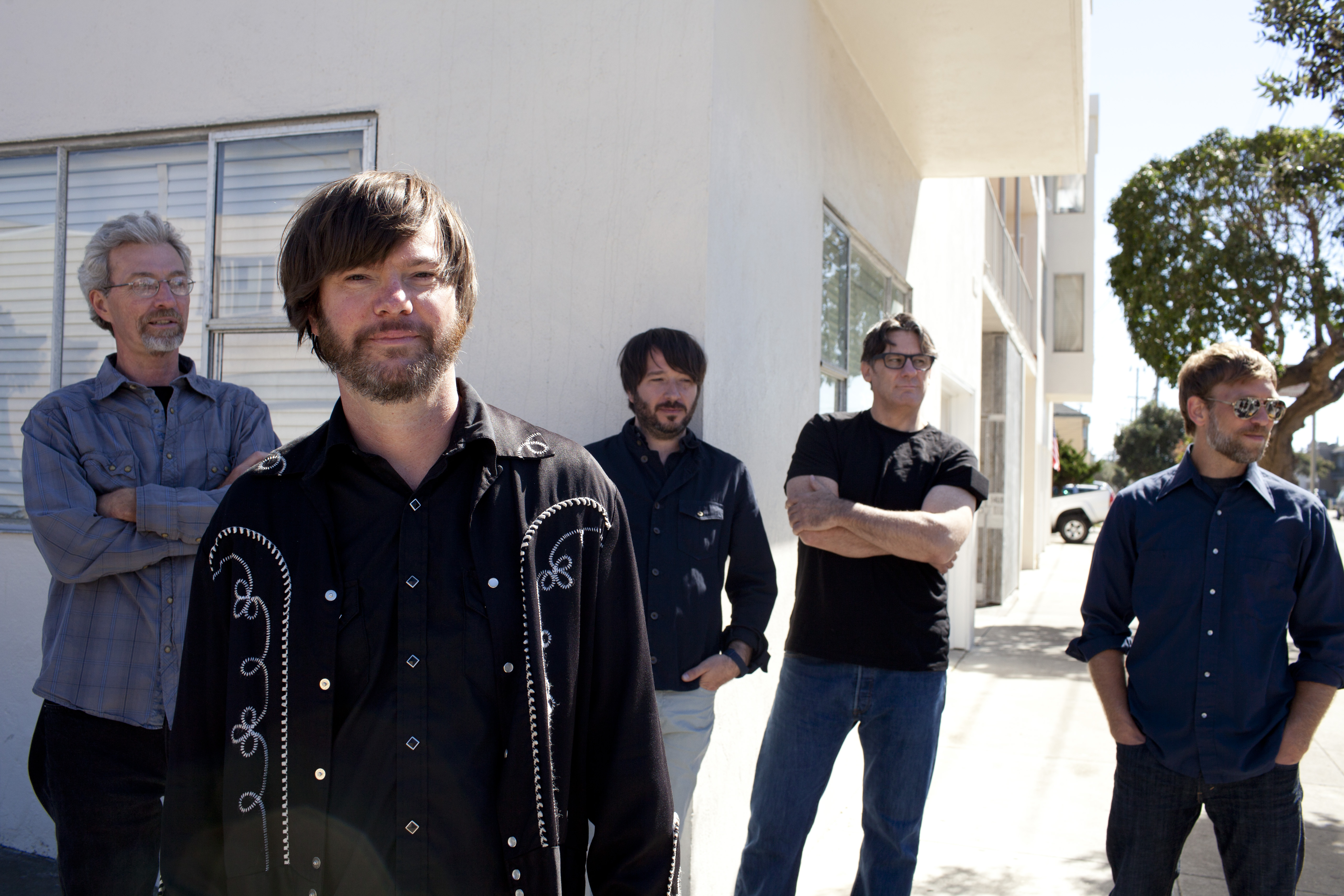 Son Volt Completely Embraces Alt-Country Roots with 'Honky