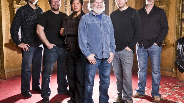 13_String Cheese Incident