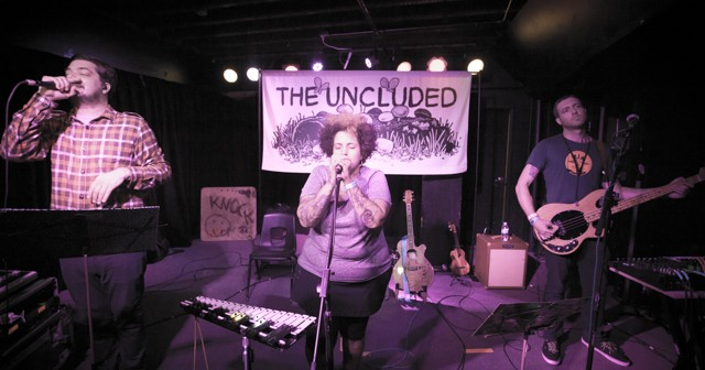 The Uncluded-15