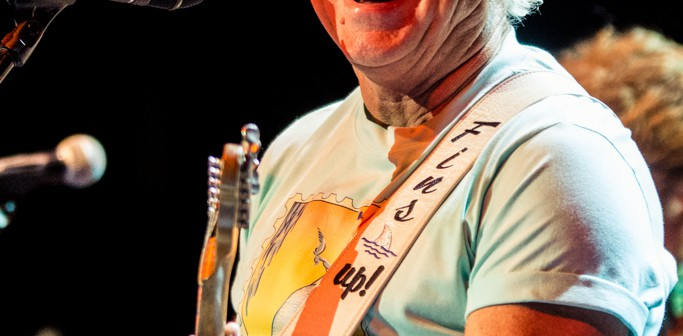 Jimmy Buffett - TAD 2013-4163