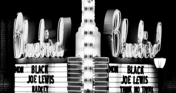 01 Black Joe Lewis - Bluebird 11-25-13