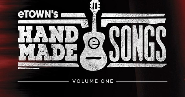 ETOWN-0012 Handmade Songs Album 2013 v05