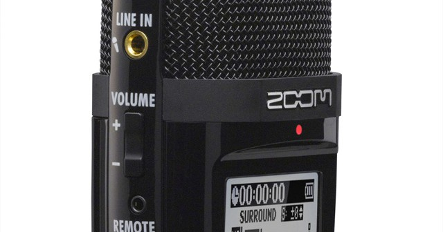 12_Gifts_Zoon Recorder