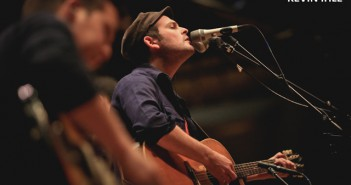 Gregory Alan Isakov & CSO-14