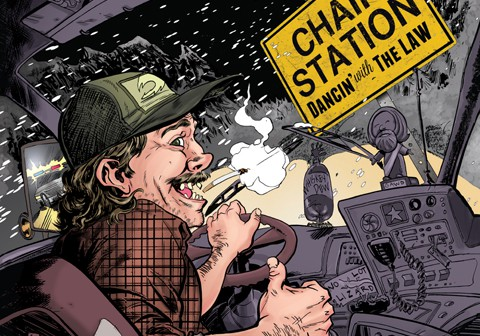 07_CD_Chain Station