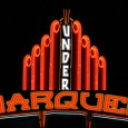 :: Under The Marquee with Strange Americans :: :: under the marquee of Hodi's Half Note :: :: January4, 2013...