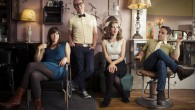 :: Bluebird Theatre :: March 22 :: :: eTown :: March 23 :: By Brian Turk Lake Street Dive started...