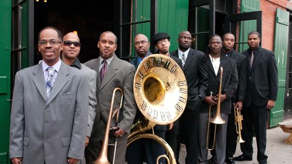 10_Rebirth Brass Band