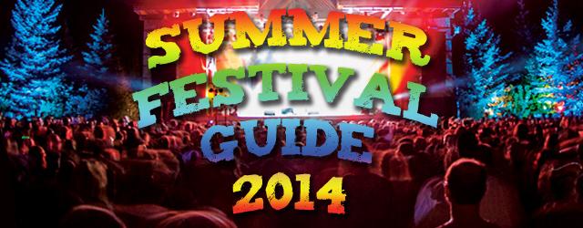 Festival Guide Main