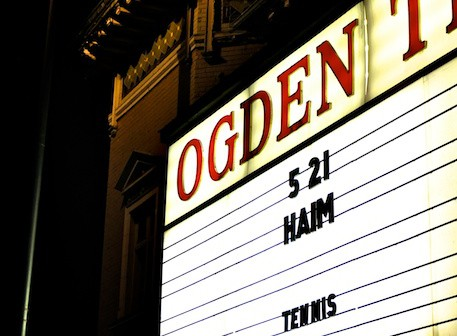 kit chalberg-HAIM-Ogden Theatre-Denver CO 28765