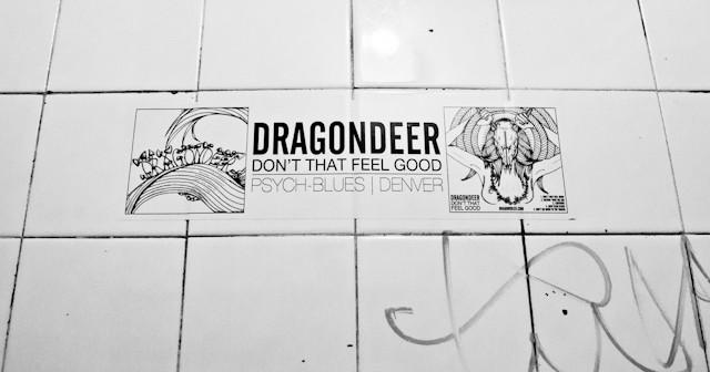 01 Dragondeer - Lost Lake-1