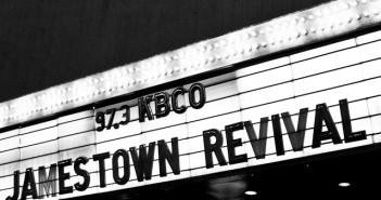 02 Jamestown Revival - Fox - 6-6-14-2
