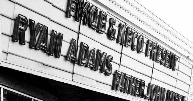 01 Ryan Adams Fox FMQB