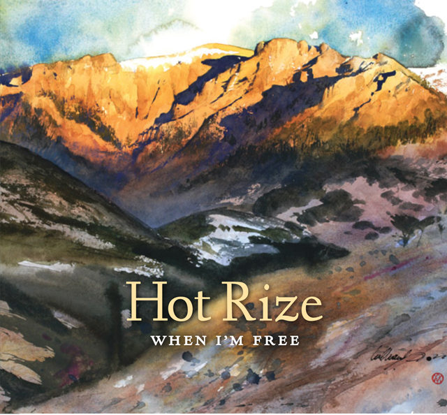08_CD_Hot Rize