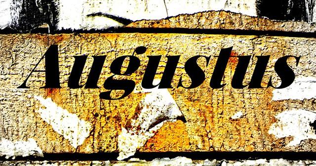 07_CD_Augustus