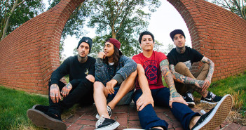 Pierce The Veil Group