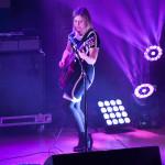 Sleater Kinney Ogden Denver 2-12-15-26