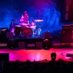 Sleater Kinney Ogden Denver 2-12-15-28