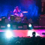 Sleater Kinney Ogden Denver 2-12-15-6