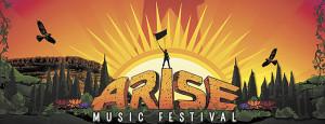 Arise Logo 2015