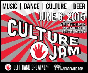2015 - Culture Jam - Marquee