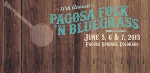 Pagosa Folk N Bluegrass