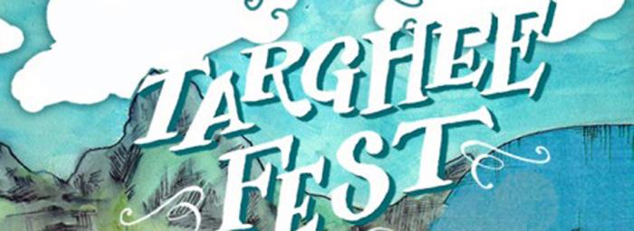 Targhee logo