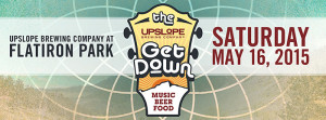 USLPB-0502 Get Down 2015 Save the Date Facebook Cover Photo v02