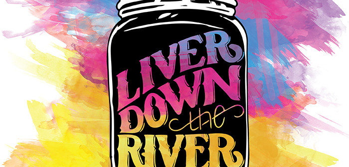 03_CD_Liver Down The River