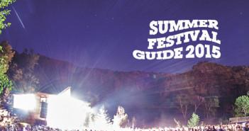 Festival Guide Cover