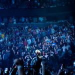 U2 Pepsi Center 6-5-15-22