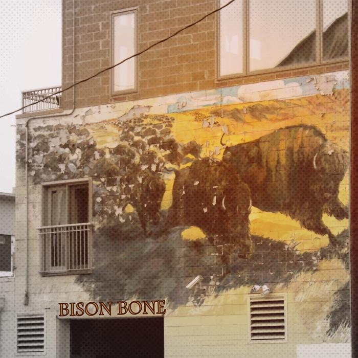 05_CD_Bison Bone