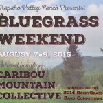 A Bluegrass Weekend