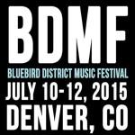 Bluebird Disrict Music Festival