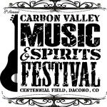 Carbon Valley Music and Spirits Festival