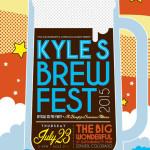 Kyles Brew Fest