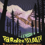 Pardee Palooza Music and Camping Fesitval