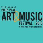 Pikes Peak Art and Music