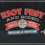 Riot Fest and Rodeo