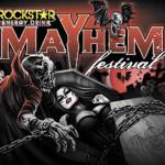 Rockstar Mayhem Festival