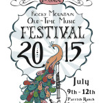 Rocky Mountain Old Time Music Festival