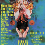 Synesthesia Denver Psych Fest