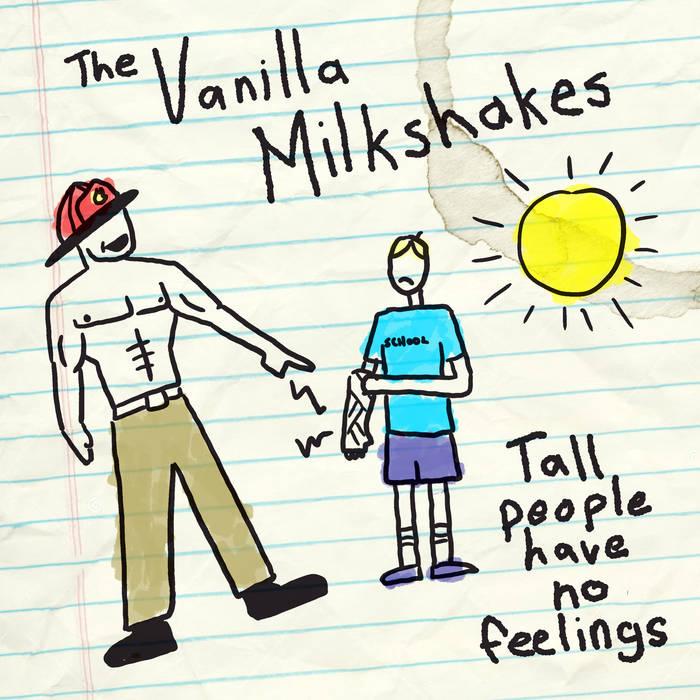 01_CD_Vanilla Milkshakes