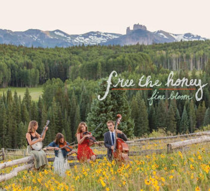 04_CD_Free The Honey