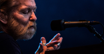 Gregg Allman the Midnight Rider Keeps Rolling, Post-Brothers, With a New Band