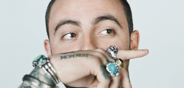 Mac Miller Awakens With His Major Label Debut 'GO:OD AM' and Prepares to Headline Red Rocks Amphitheatre's First-Ever Halloween Concert