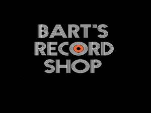 Barts Record Shop